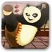 功夫熊猫换衣服