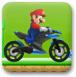 超级玛丽竞速摩托