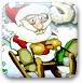 圣诞礼物航线