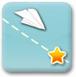 空中纸飞机